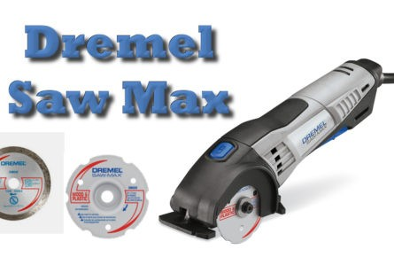 Dremel Saw Max – Review