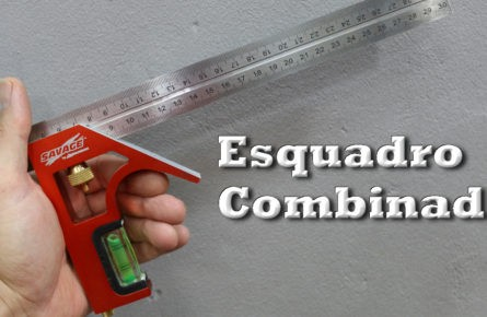 Esquadro combinado Swanson Savage – Review