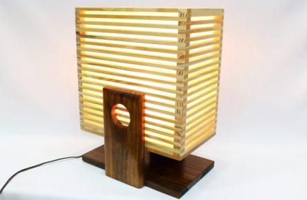 Como fazer uma Luminária Masp