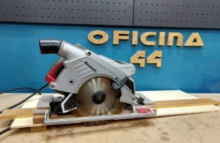 Esquadro para serra circular manual – Precisão e segurança para você
